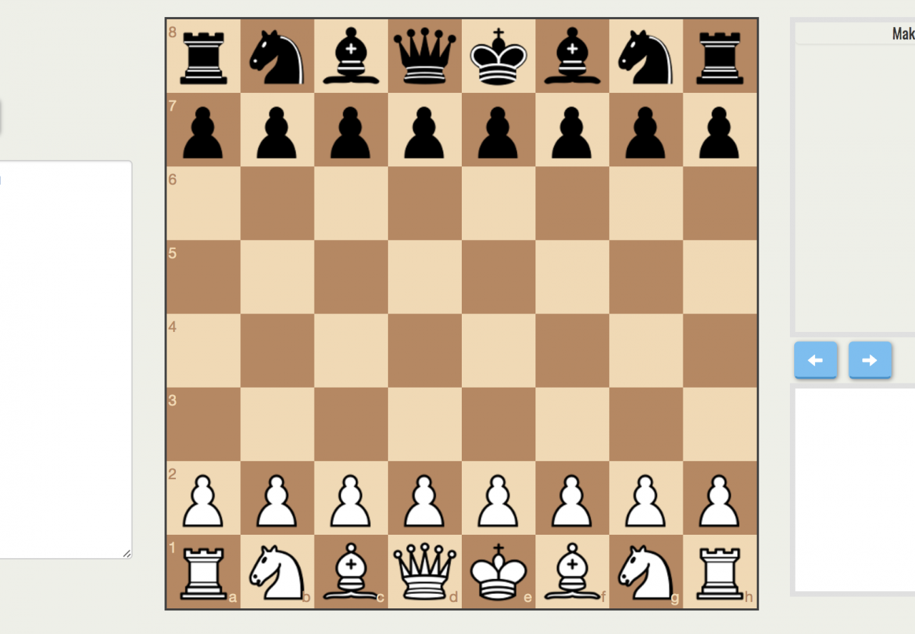 Chessply