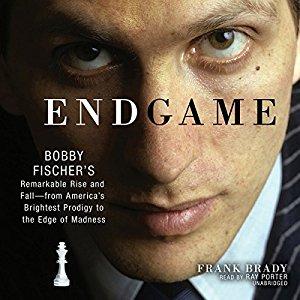 Bobby Fischer audiobook