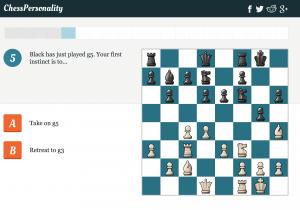 ChessPersonality