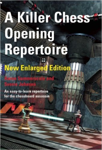 Killer Opening Repertoire