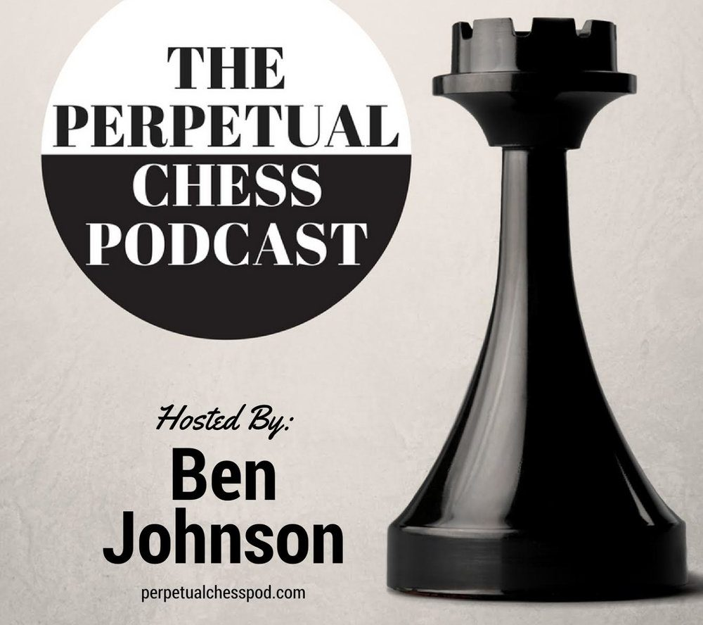 Perpetual Check Podcast