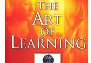 Best-selling chess book: The Art of Learning