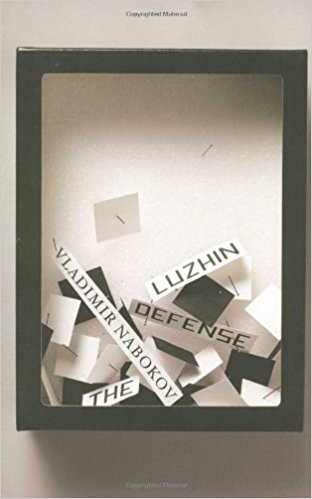The Defense, by Vladimir Nabokov