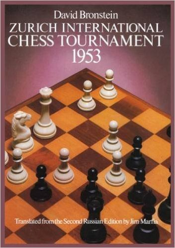 Zurich International Chess Tournament