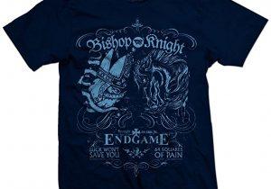 Bishop vs Knight